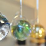 SALON LAMPY BELUGA